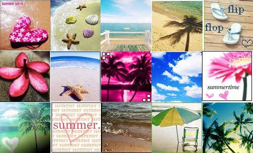 summertime-memories-collage