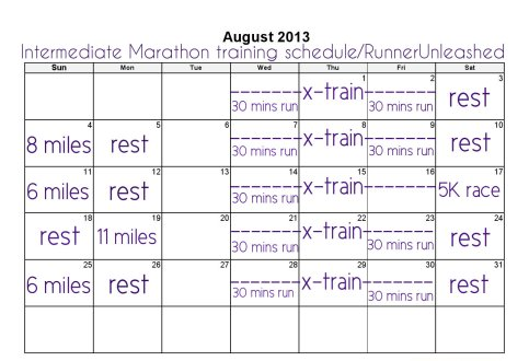 August 2013done