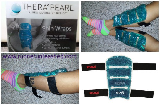 CLICK HERE FOR MORE INFORMATION ON THE SHIN WRAPS