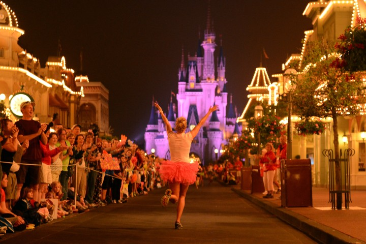 Disney-Princess-Runner