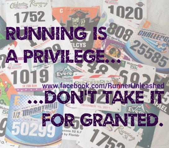 runningprivilege