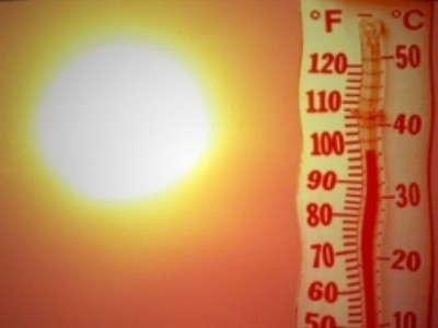 thermometer-hot