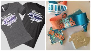 Click here to see the Hug A Runner Day swag!