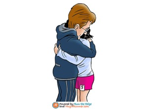 Click here to send a hug