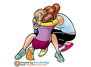 Click here to join the global hug!