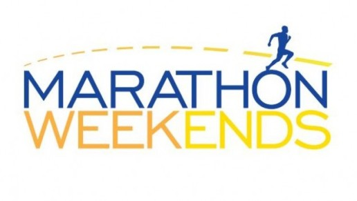 Marathon Weekend Only2