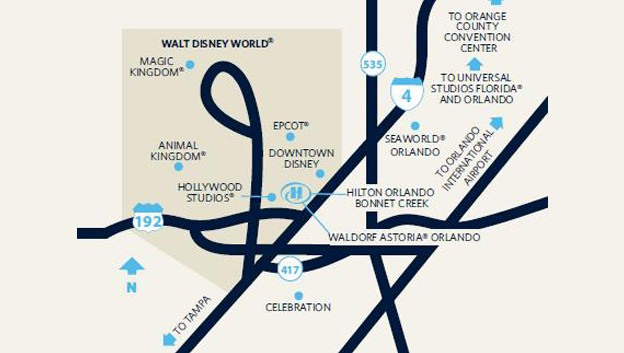 New Hilton Map_0