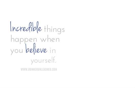 believe a